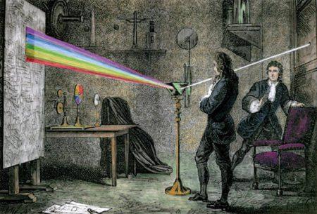 Newton_experiment