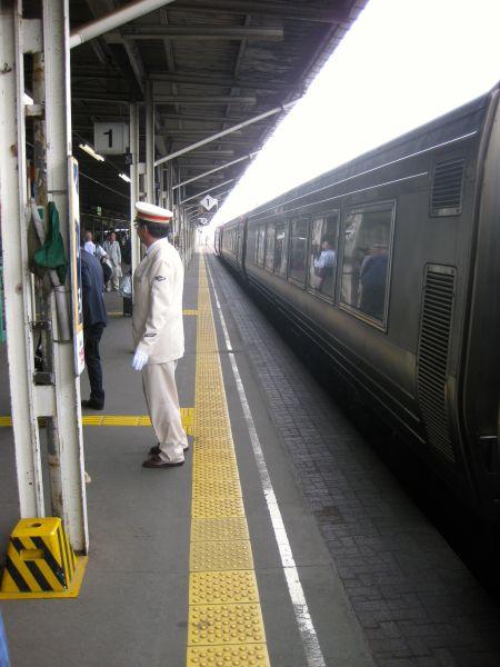 KushiroStationPlatform