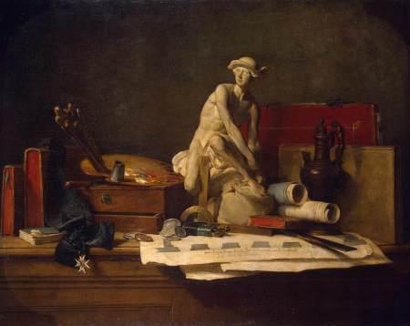 Chardin,_Jean-Baptiste_Siméon_-_Still_Life_with_Attributes_of_the_Arts_-_1766