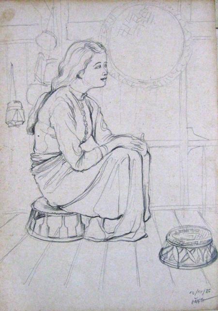 Thiếu nữ Thái (1986)