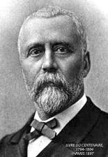 Paul Armand Rousseau (1835 - 1896) toàn quyền Đông Dương 1894 - 1896