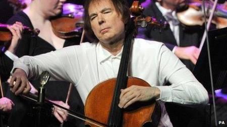 Năm 2009 Lloyd Webber được bầu làm chủ tịch hội Elgar.