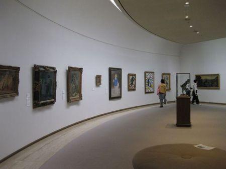 Một phòng tranh các hoạ sĩ Pháp từ Ấn tượng tới Picasso tại Bảo tàng mỹ thuật Hiroshima