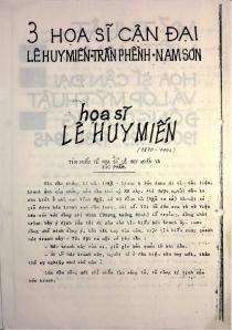 Trang bìa tài liệu của tác giả khuyết danh nhan đề
