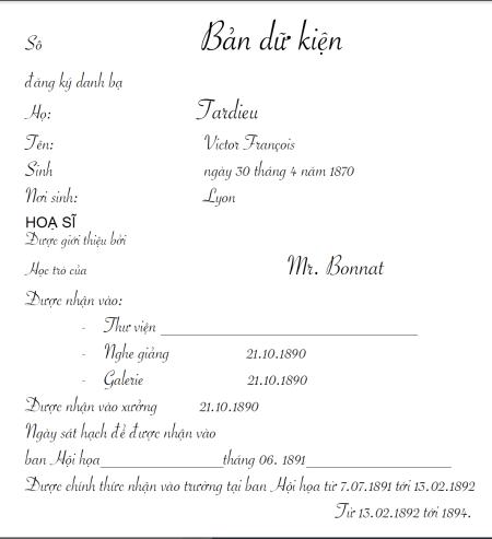 Bản dịch tiếng Việt