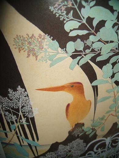 Tranh của Tanaka Isson (1908 - 1977)
