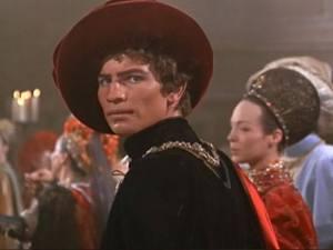 Tybalt trong phim