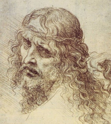 Dessin của Leonardo da Vinci